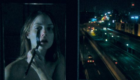 AUN: The Beginning and The End of All Things (2011), Regie: Edgar Honetschläger