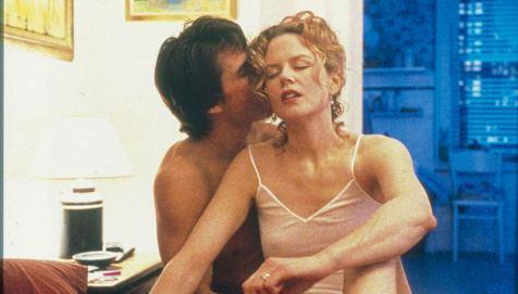 Eyes Wide Shut (1999), Regie: Stanley Kubrick