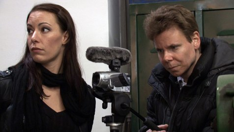 Robert Tarantino - Rebel Without a Crew (Doku). Regie: Houchang Allahyari. Kinostart: 06.09.