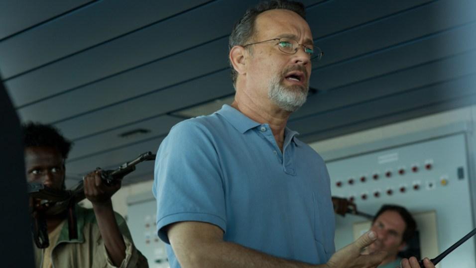 Captain Phillips (Drama). Regie: Paul Greengrass. 15.11.