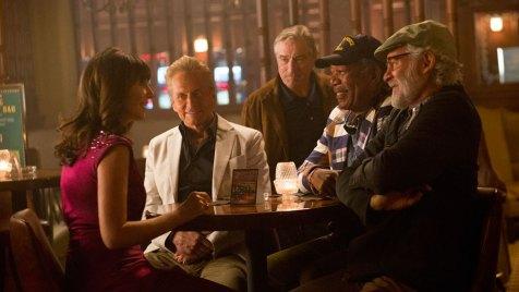 Last Vegas (Komödie). Regie: Jon Turteltaub. 15.11.