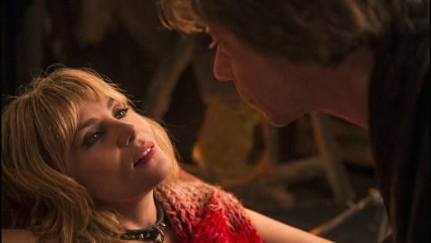 Venus im Pelz (Drama). Regie: Roman Polanski. 22.11.