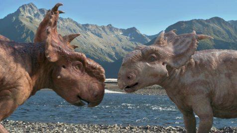 Dinosaurier 3D - Im Reich der Giganten (Animation, Regie: Barry Cook, Neil Nightingale, 20.12.)