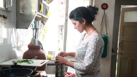 Lunchbox (Drama). Regie: Ritesh Batra. 13.12.
