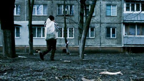 Sickfuckpeople (Doku). Regie: Juri Rechinsky. 13.12.