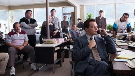 The Wolf of Wall Street (Drama, Regie: Martin Scorsese, 17.01)