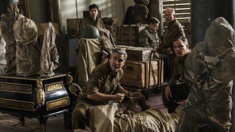 Monuments Men - Ungewöhnliche Helden (Tragikomödie, Regie: George Clooney, 20.02.)