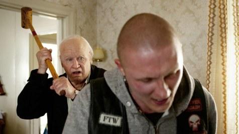 Der Hundertjährige, der aus dem Fenster stieg... (Tragikomödie, Regie: Felix Herngren, 21.03.)