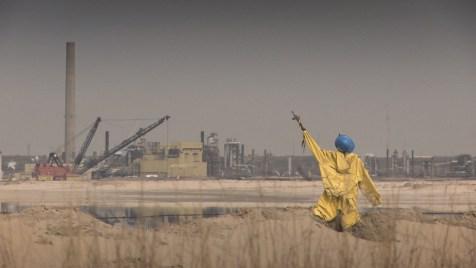 Macht Energie (Doku, Regie: Hubert Canaval, 07.03.)