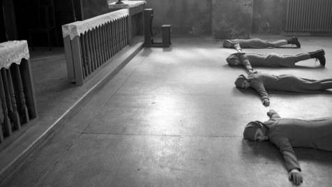 Ida (Drama, Regie: Pawel Pawlikowski, 11.04.)