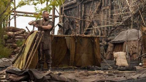 Noah (Drama, Regie: Darren Aronofsky, 04.04.)