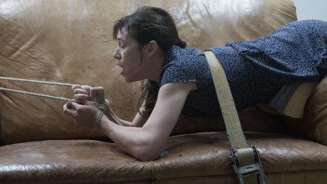 Nymph()maniac 2 (Drama, Regie: Lars von Trier, 04.04.)