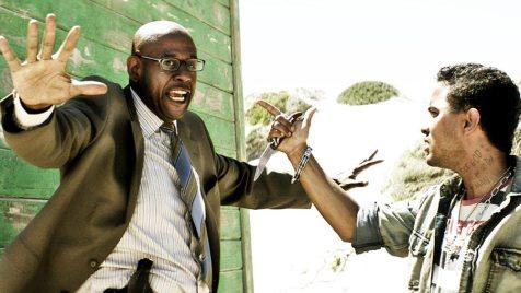 Zulu (Thriller-Drama, Regie: Jérôme Salle, 09.05.)