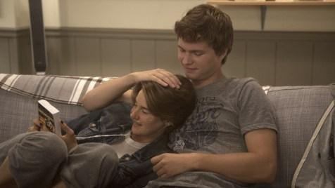 Das Schicksal ist ein mieser Verräter (Drama, Regie: Josh Boone, 13.06.)
