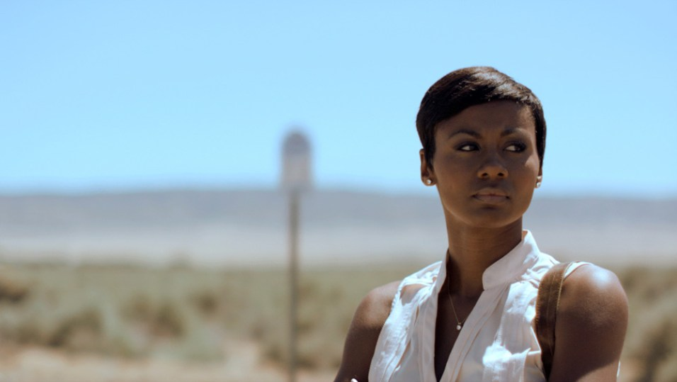Middle of Nowhere (Regie: Ava DuVernay, 03.07., 20:30, OF)