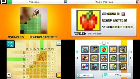 Picross-e4-©-2014-Jupiter,-Nintendo-(1)