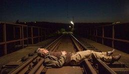 Train Drivers Diary