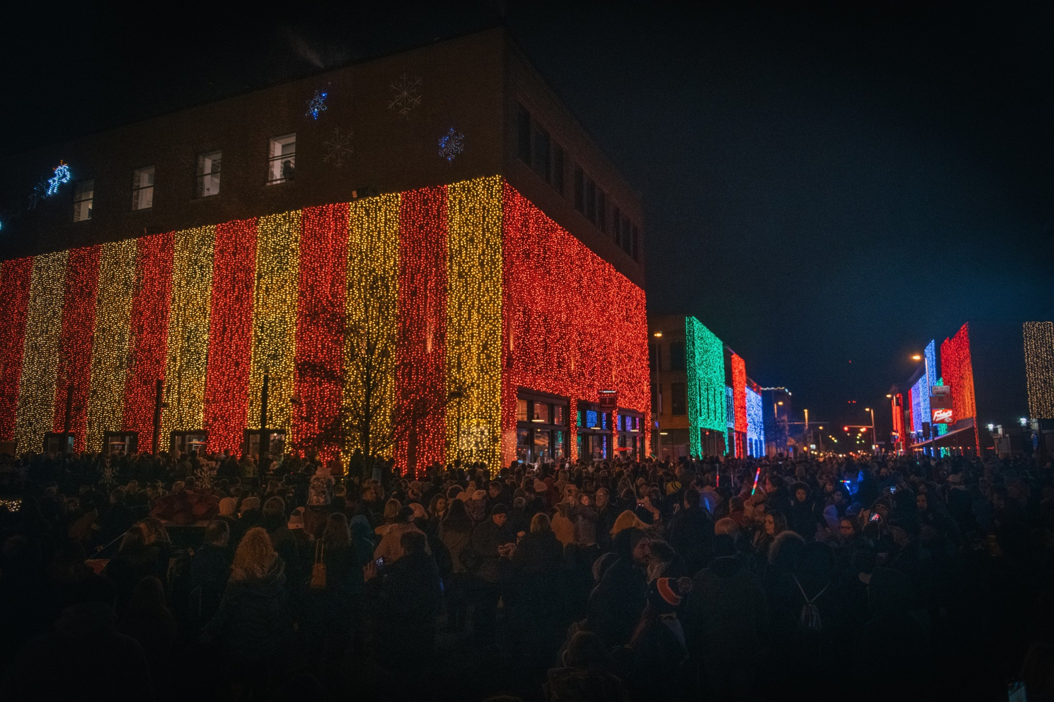 Calendar Of Events Light Up Night For Hensville Lights Set For November 23 The Press