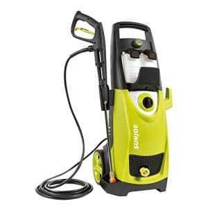 Sun Joe Electric Pressure Washer Review