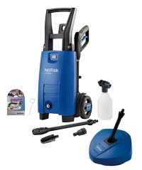 Nilfisk C110 4-5 PC Xtra Compact High Pressure Washer with ...