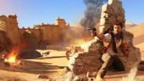Friday Freeloader: Uncharted 3 Multiplayer