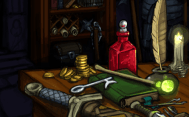 Review: Dungeons of Dredmor