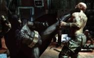 For Love Of The Game – Batman: Arkham Asylum