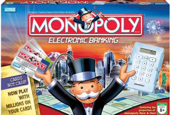 Monopoly... yay~!