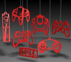 Game-Controller-Christmas-Ornaments_1