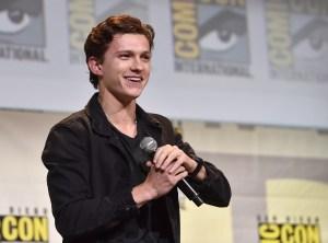 トムホ_Spider-Man Homecoming_ComicCon2016_015_rgb
