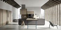 Italian Kitchen Design | Modern Kitchen Cabinets Chicago
