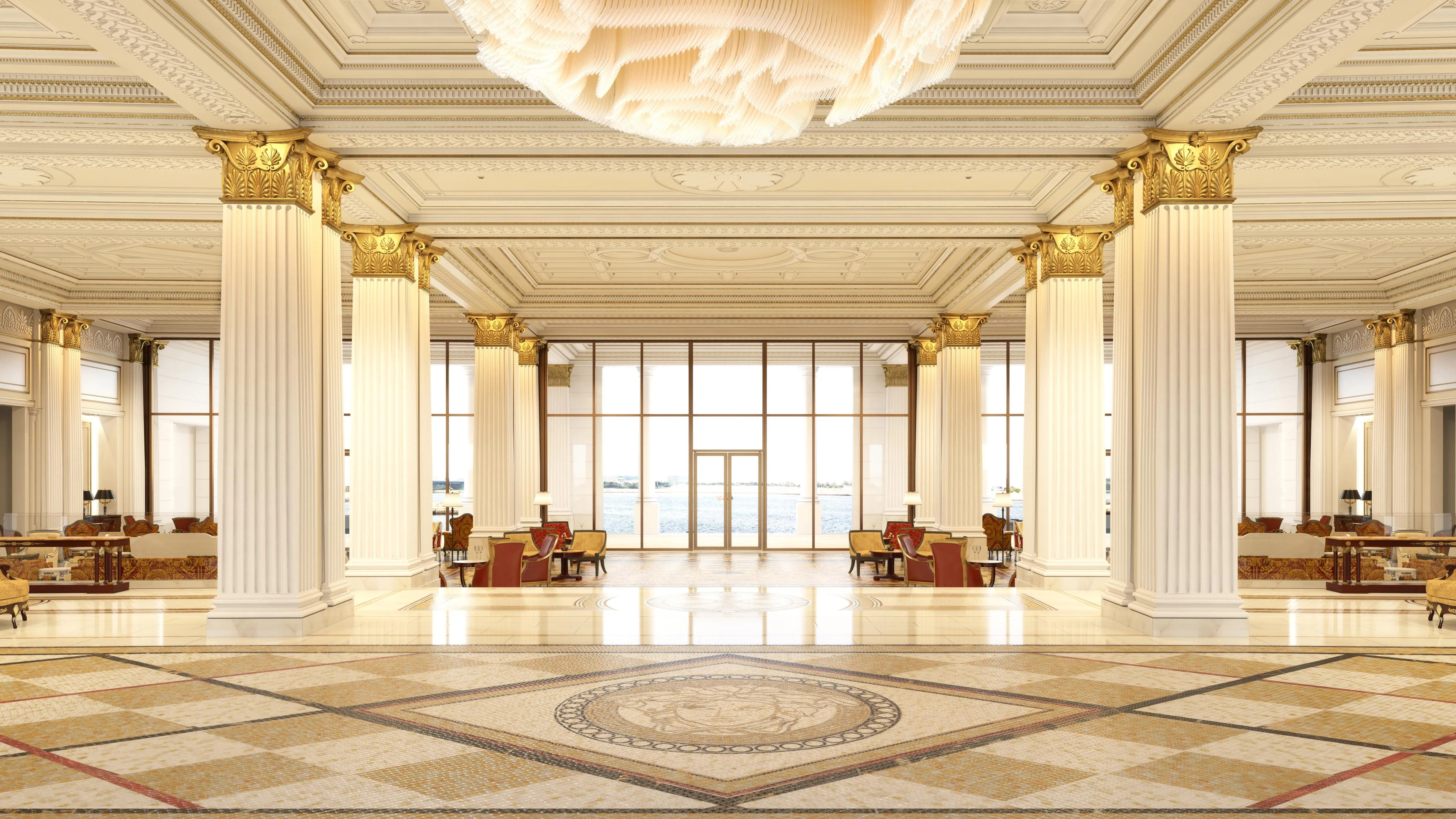 Palazzo Tenda The Worlds 5 Best Luxury Fashion Hotels Prestige Online