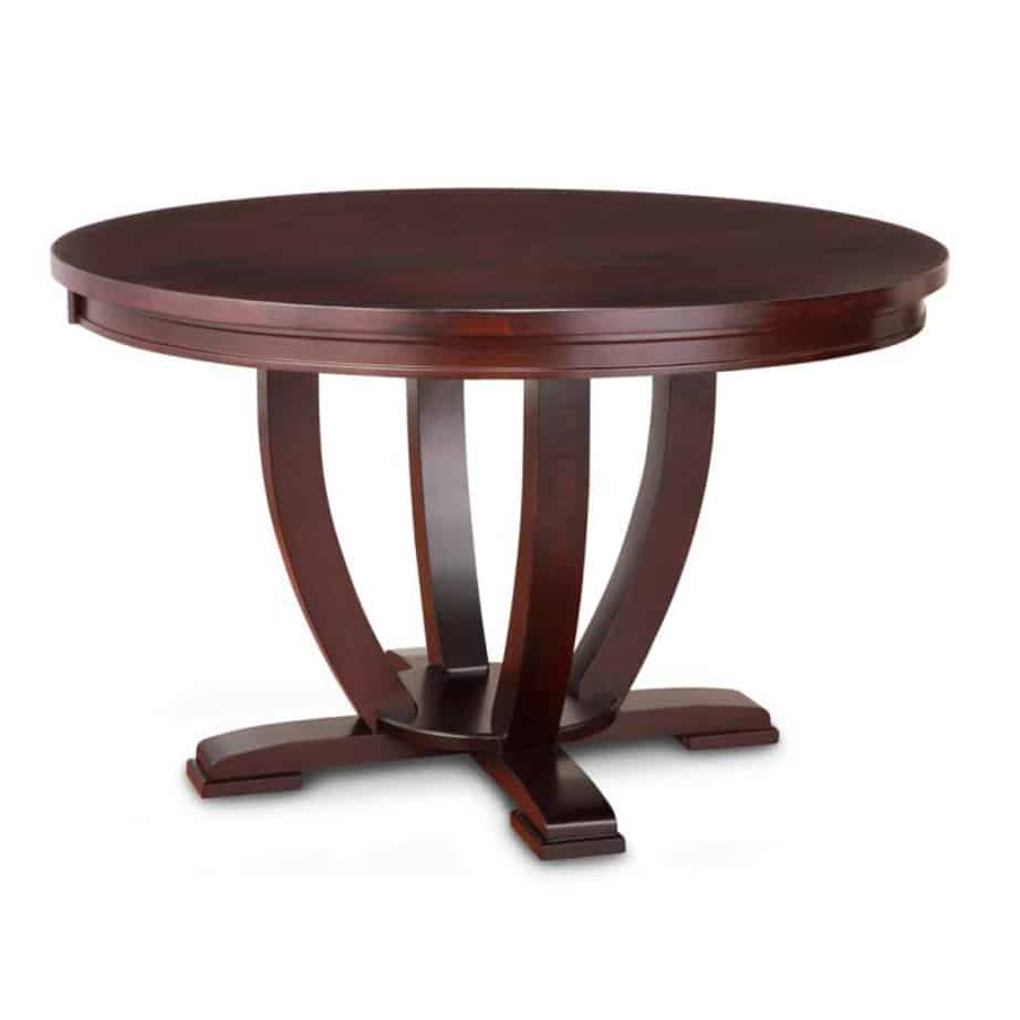 Florence Round Florence Round Table Home Envy Furnishings Solid Wood Furniture