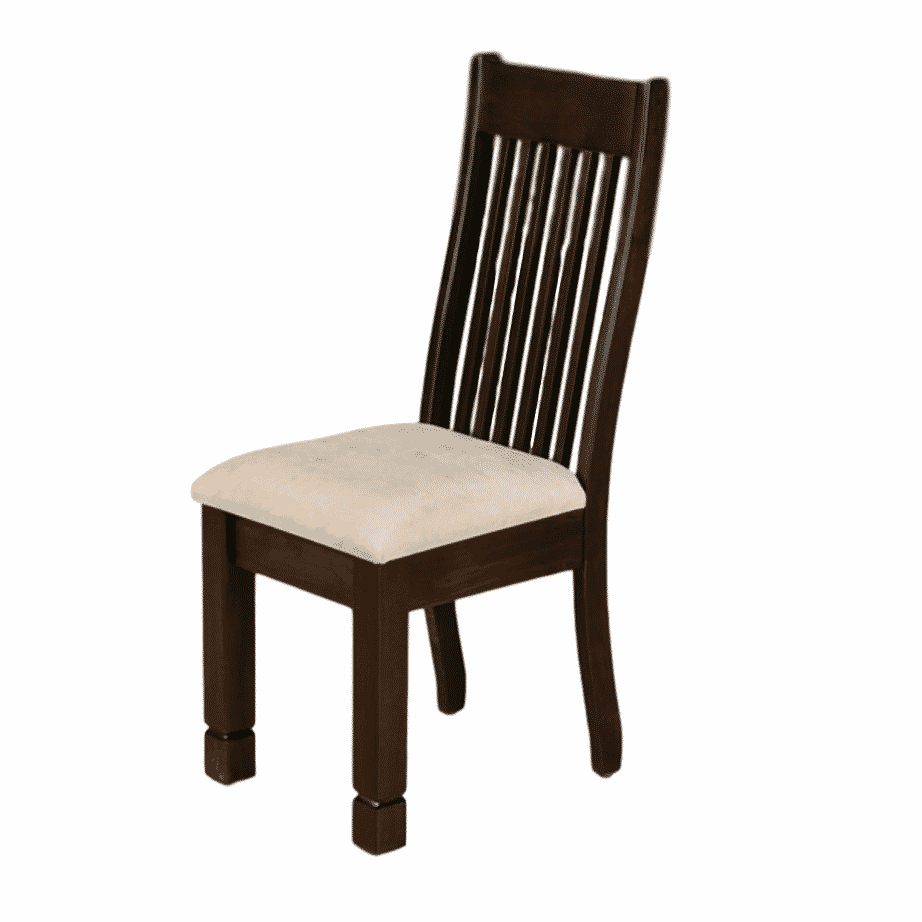 Dining Room Chair Fabric Kona Dining Chair Prestige Solid Wood Furniture Port Coquitlam Bc