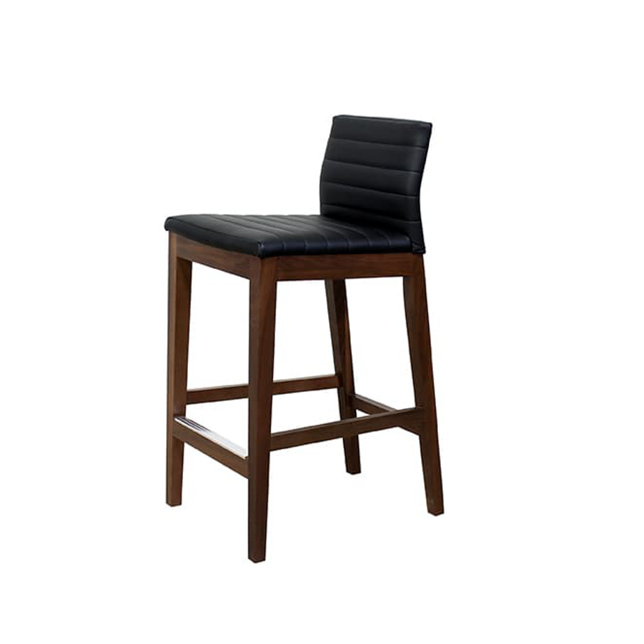 Island Stools Canada Max Stool Prestige Solid Wood Furniture Port Coquitlam Bc