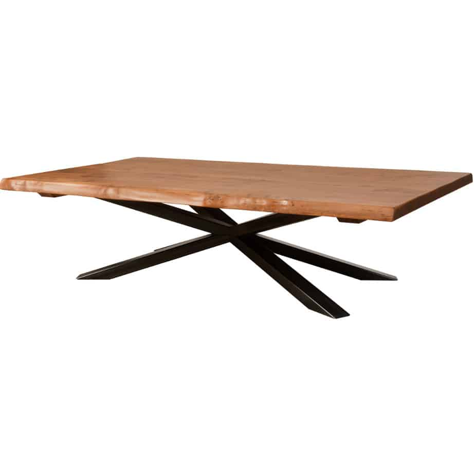 Urban Sofa Live Edge Hedgehog Live Edge Coffee Table Prestige Solid Wood Coquitlam Bc