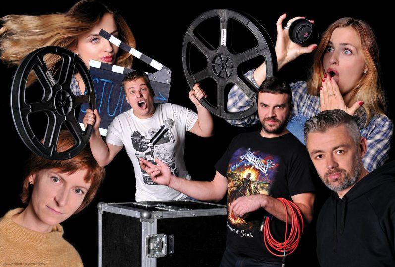 Audiovisual CompositeFinal
