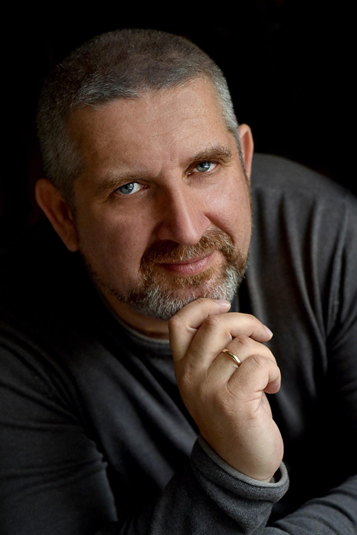 Juszkiewicz Tomasz fot. Wojtek Szwej- mini