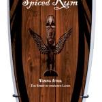 Seven Tiki™ Surf Board