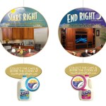 Dean® Food Promotional Dangler