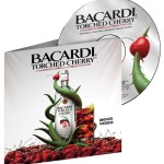 BACARDI® Torched Cherry Media DVD