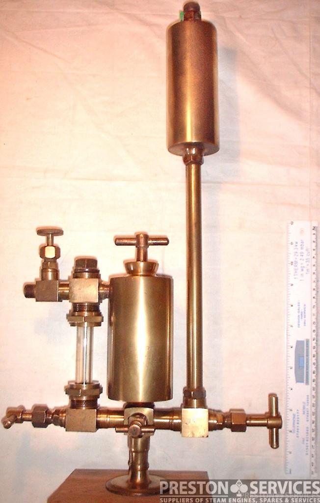HYDROSTATIC Engine Cylinder Lubricator