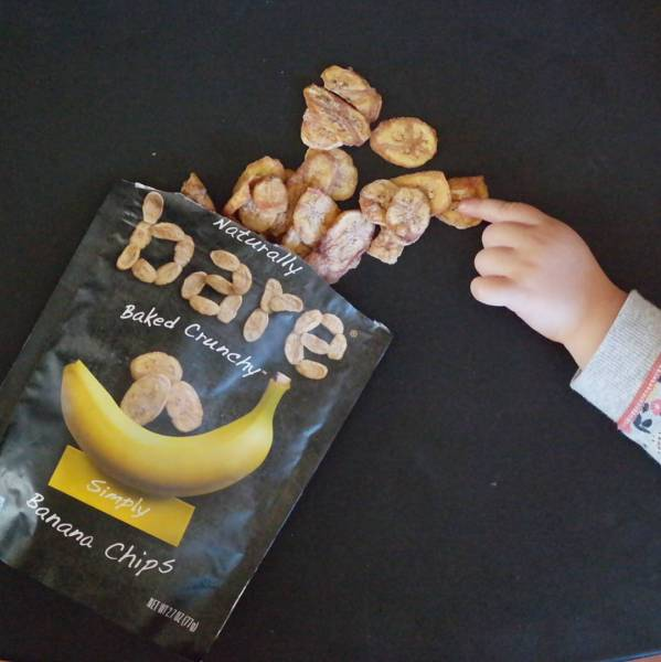baresnacks banana chips for the win These are the perfecthellip