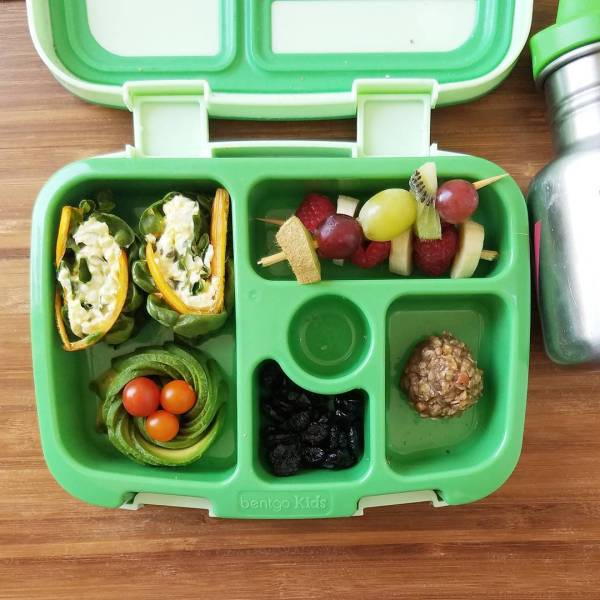 Anyone own one of these awesome bentgo kids lunch boxeshellip