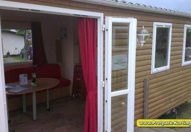 Weekendje weg naar camping Südsee-Camp in Duitsland – Review