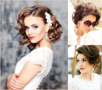 Voguish Bridal Bob Hairstyles | Hairstyles 2017, Hair ...