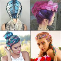 Mohawk Hairstyle Archives | Hairstyles 2017, Hair Colors ...