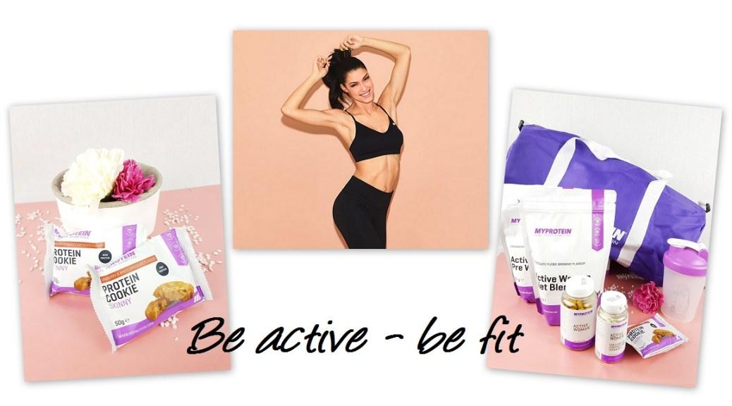 Myprotein Active Women