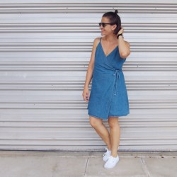 Small Of How To Tie A Wrap Dress