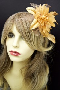 Fascinators for Weddings and Race Days from Prettycool ...